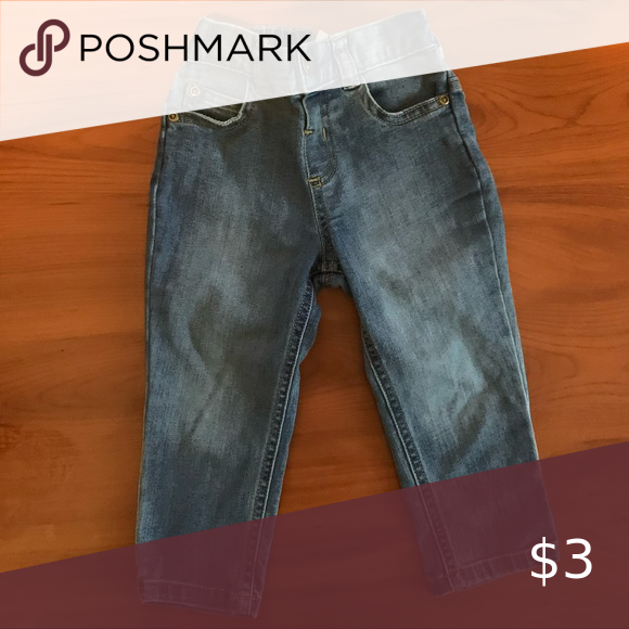 ✨5 for $5✨ Toddler Jeans