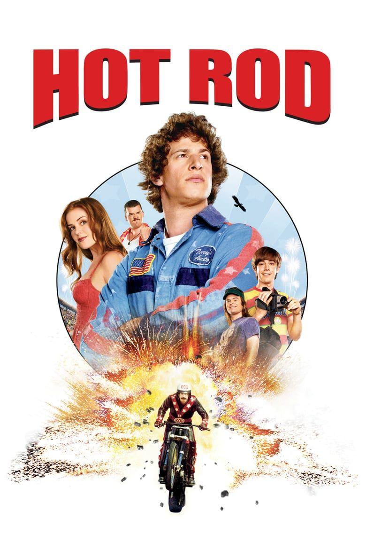 Hd Cuevana Hot Rod Pelicula Completa En Español Latino Mega Videos Líñea Hotrod Completa Peliculacompleta Pe Hot Rod Movie Hot Rods Tv Series Online