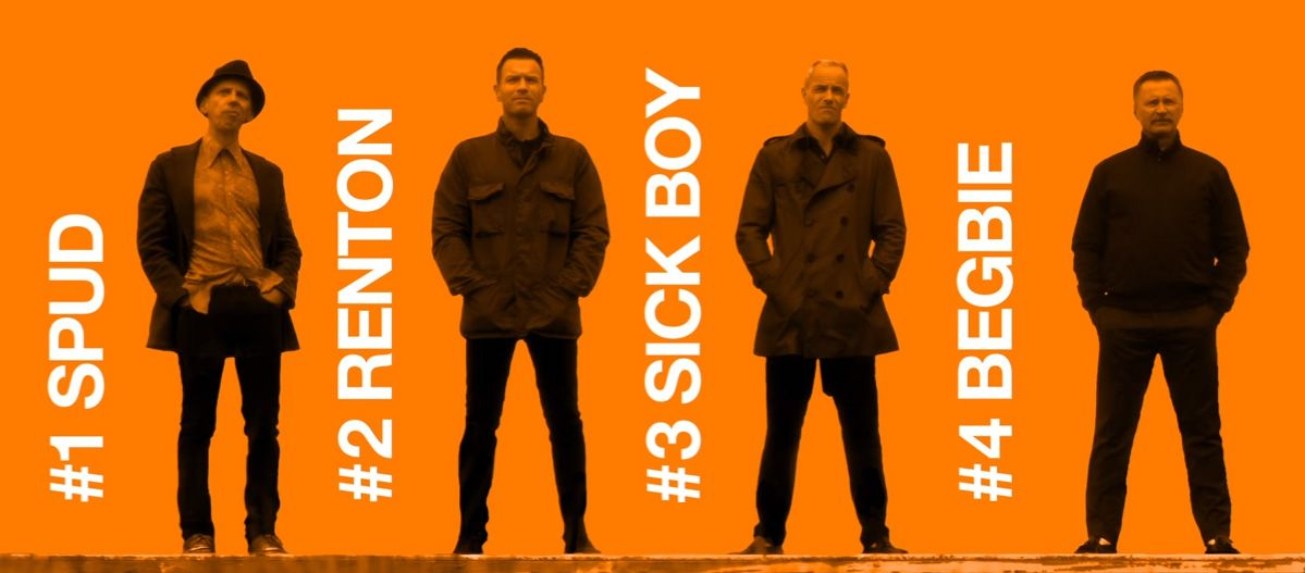 Trainspotting 2 Berlin Kino