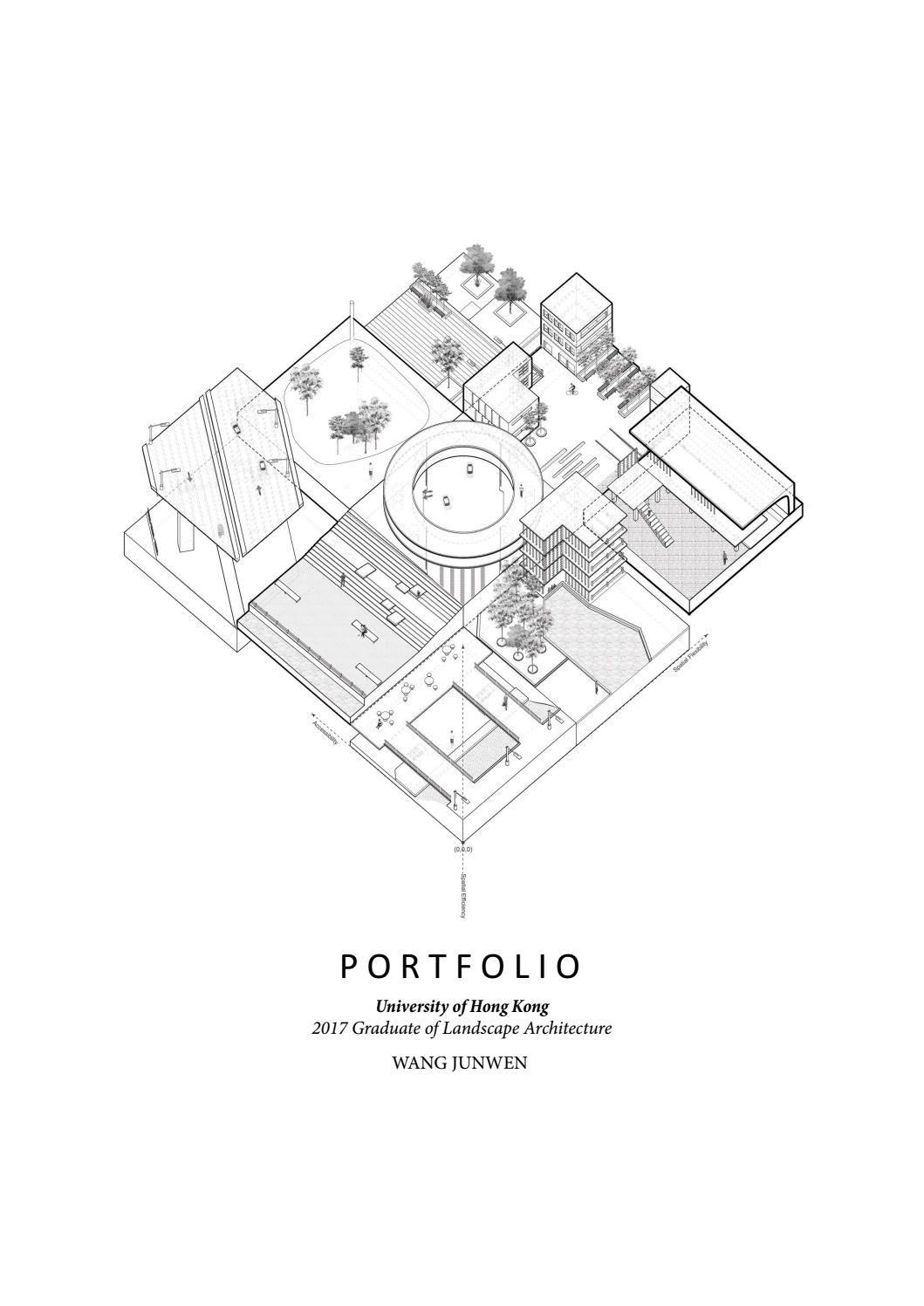 Hku Landscape Graduate Portfolio