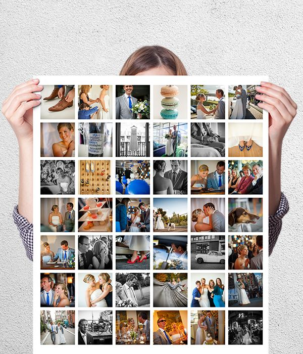 postercandy - the best way to print instagram and pos as collages ...