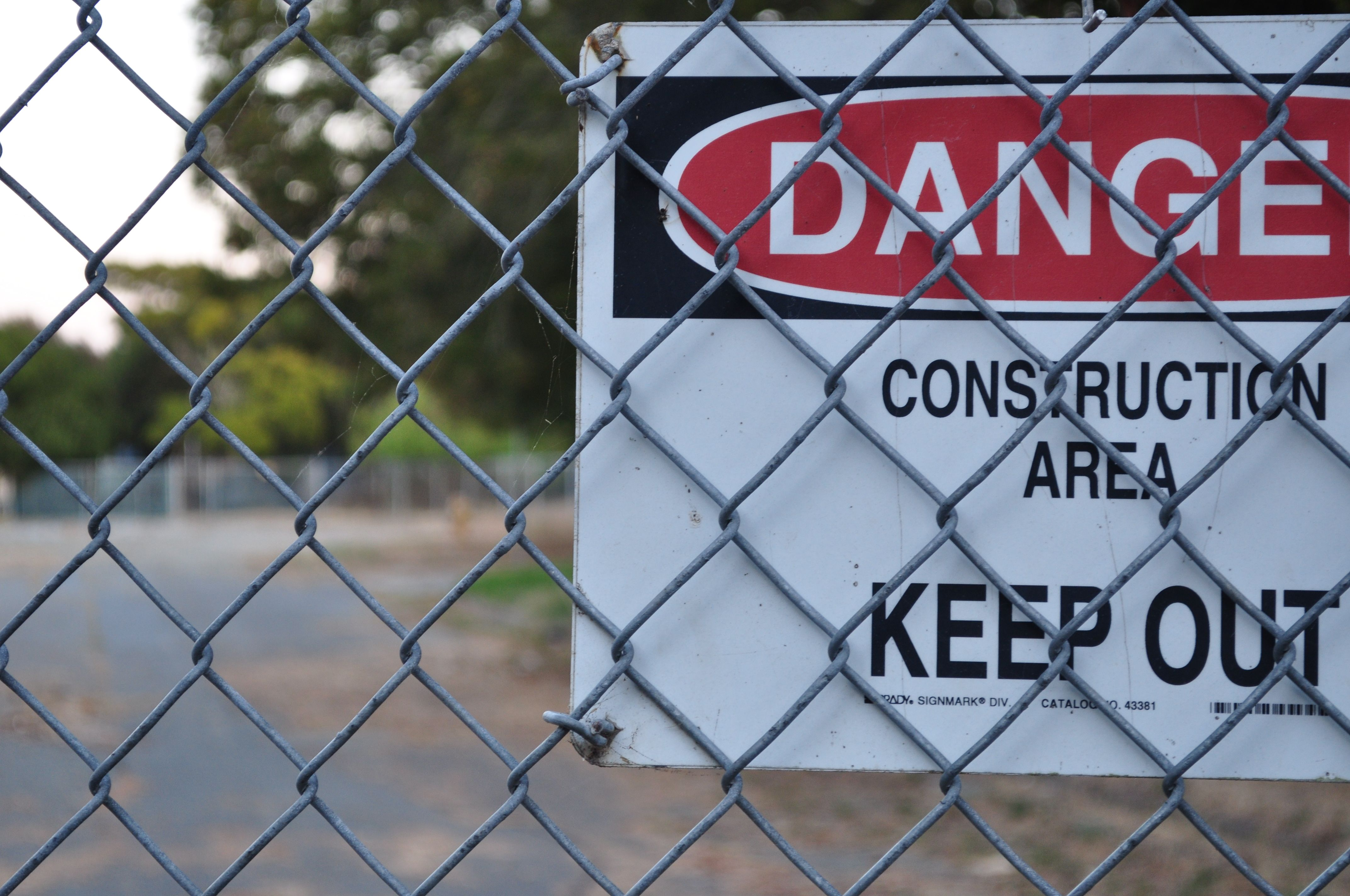 this was the closest I could get to the abandoned neighborhoods. they are fenced off and under strict surveillance.