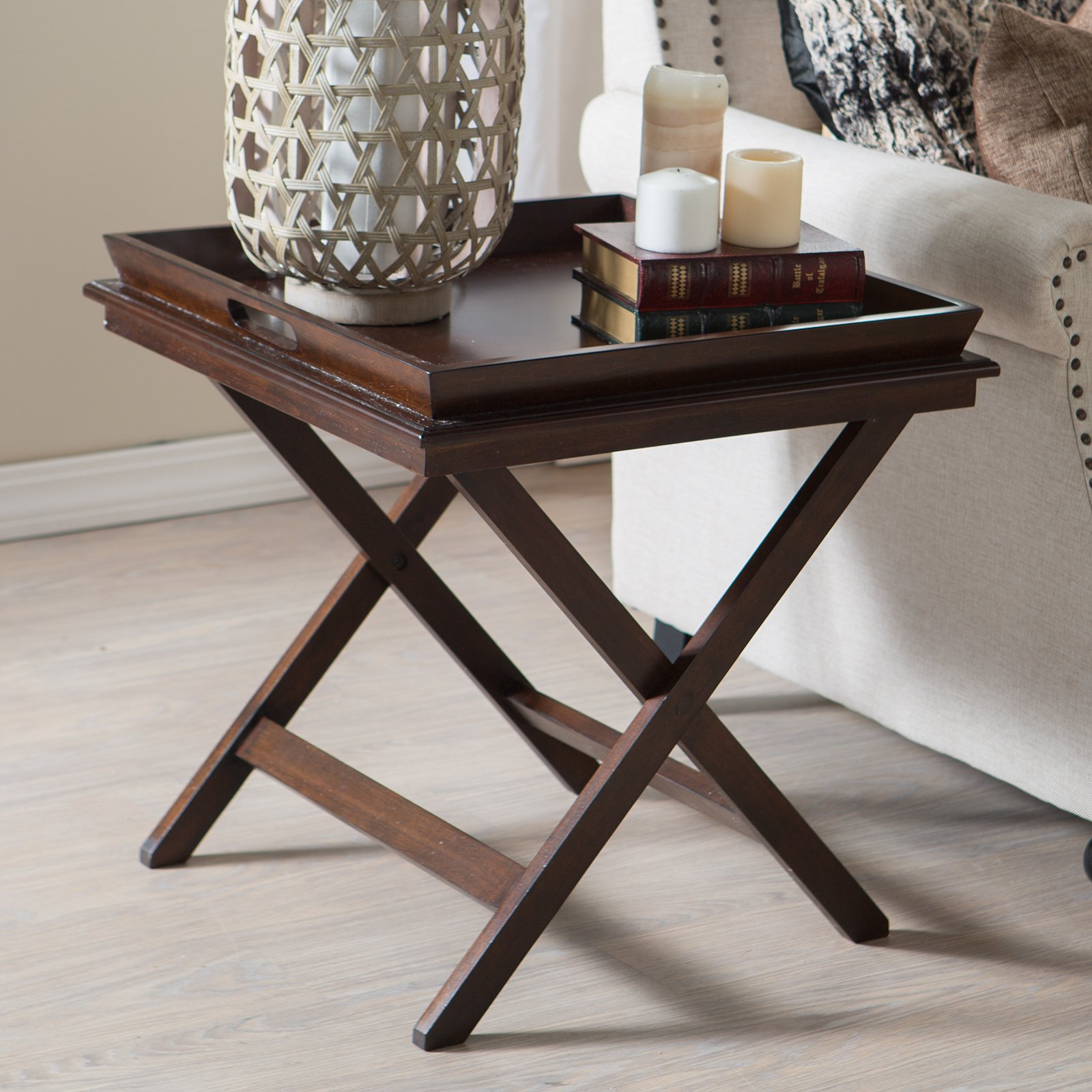 Best Belham Living Regan End Table In 2019 End Tables Cheap 400 x 300