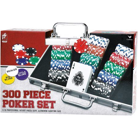 Walmart poker set free hot shot slot machine online