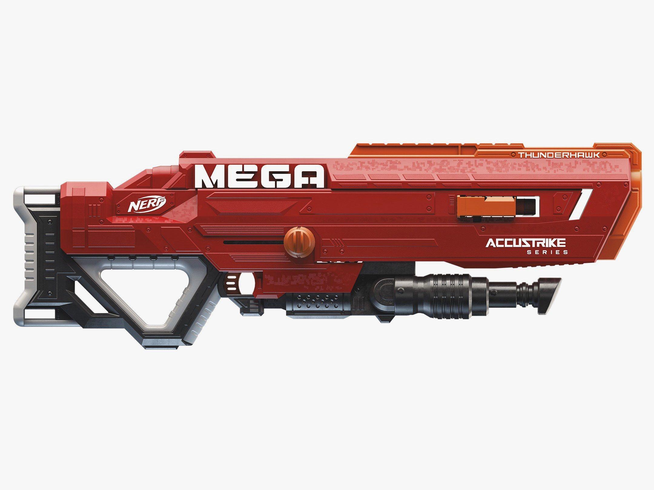 New Nerf Blasters N Strike Elite Thunderhawk Modulus