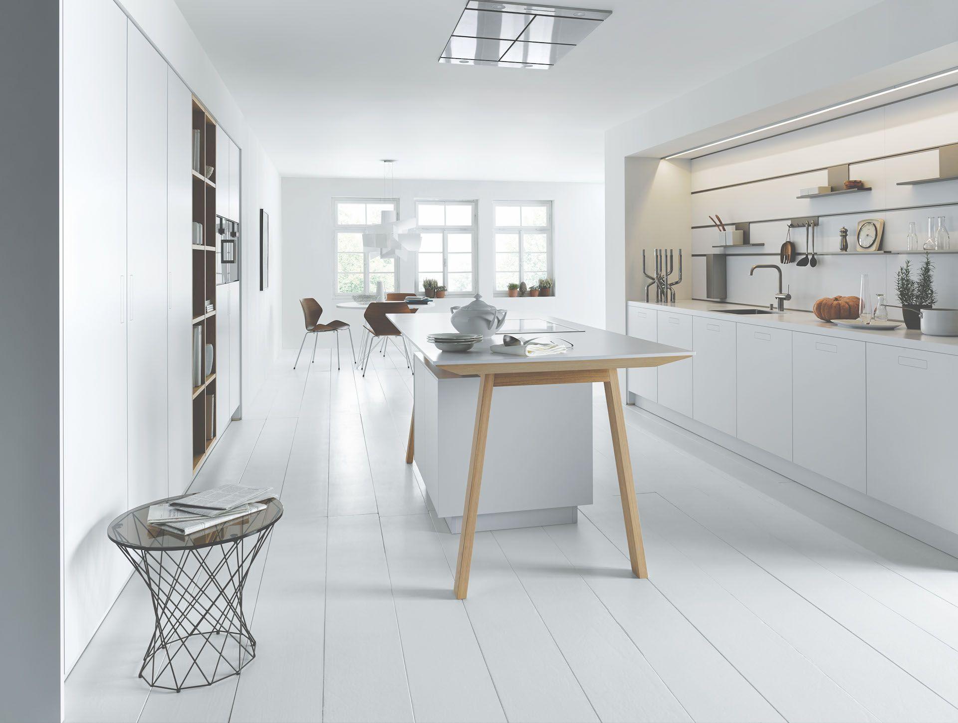 Kitchens Showroom in Leeds, Kitchen Showroom in