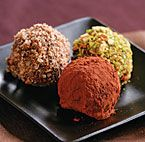 Chocolate Truffle Recipe: Create Your Own #finecooking
