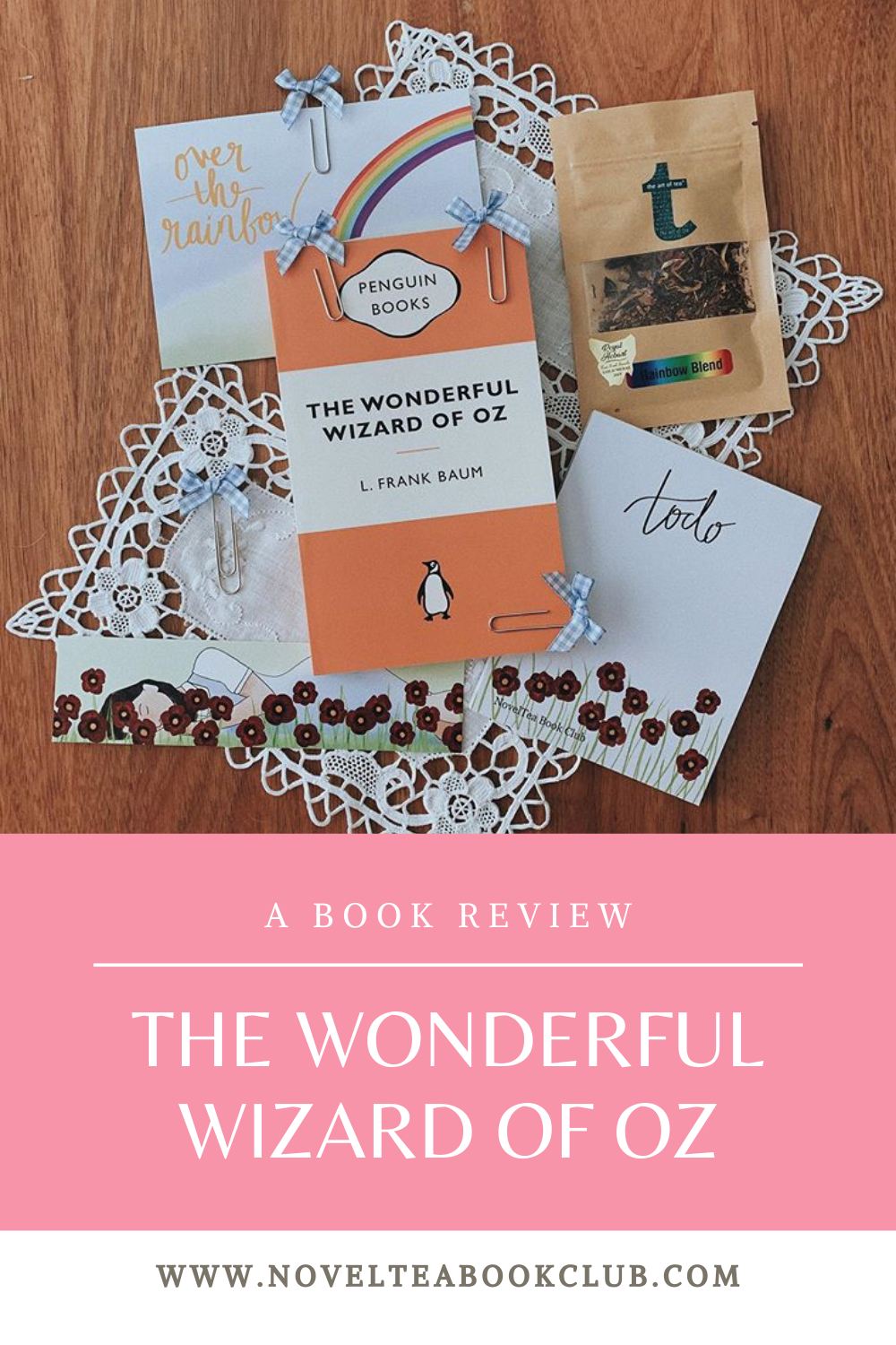 Review The Wonderful Wizard Of Oz By L Frank Baum In 2020 With Images Fairy Tales For Kids The Wonderful Wizard Of Oz Classic Books