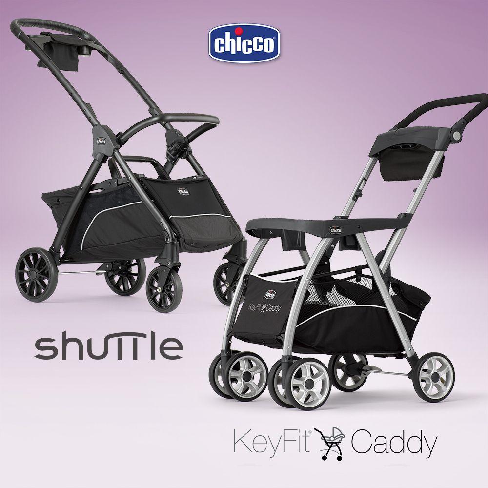 Lightweight Stroller Chicco Keyfit - Stroller