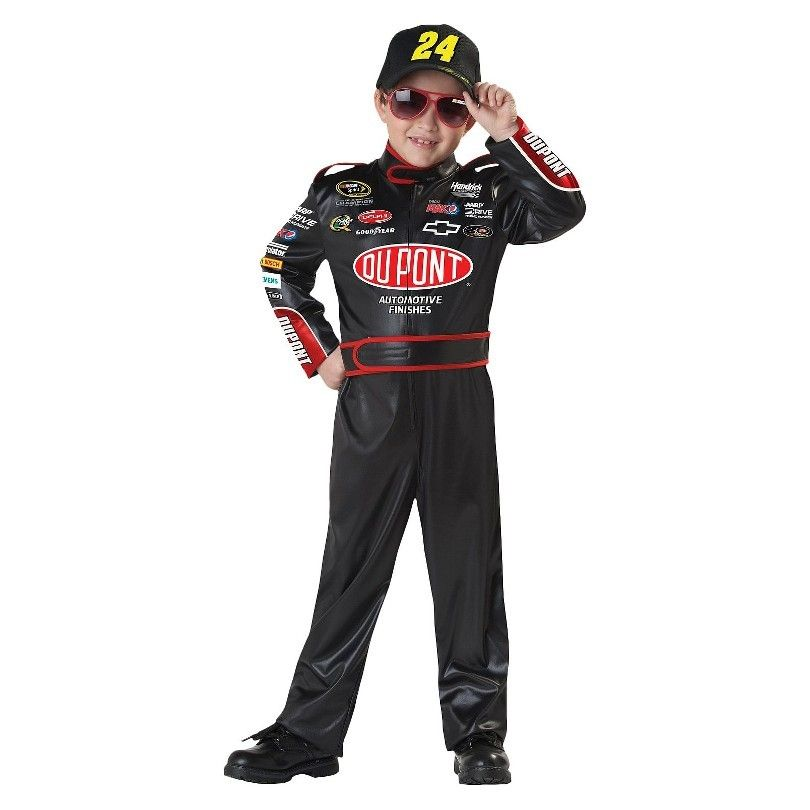 d4e82a8a Youth Jeff Gordon Costume. Youth Jeff Gordon Costume Nascar Costume, Race  Car Costume, Toddler Costumes, Halloween Costumes
