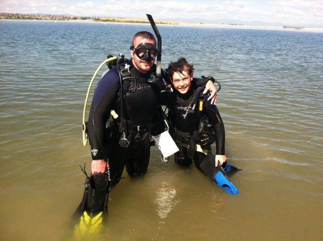 One World Dive Travel Denver Colorado Offers Padi Group Scuba Lessons Private Scuba Lessons Snorkeling Classes T Scuba Lesson Snorkeling Swim Lessons