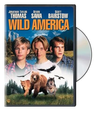 Wild America (With images)  Family adventure movies, Family movies, Family movie night