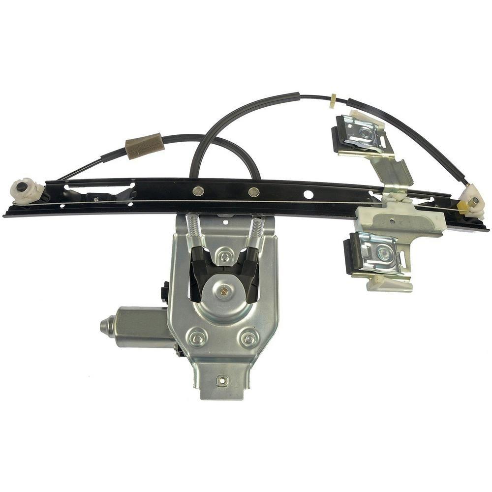 Dorman 697-904 Front Driver Side Steering Knuckle for Select Models