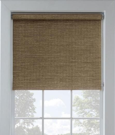Curtains Drapery And Home Decor Prospect Vine Woven Shades