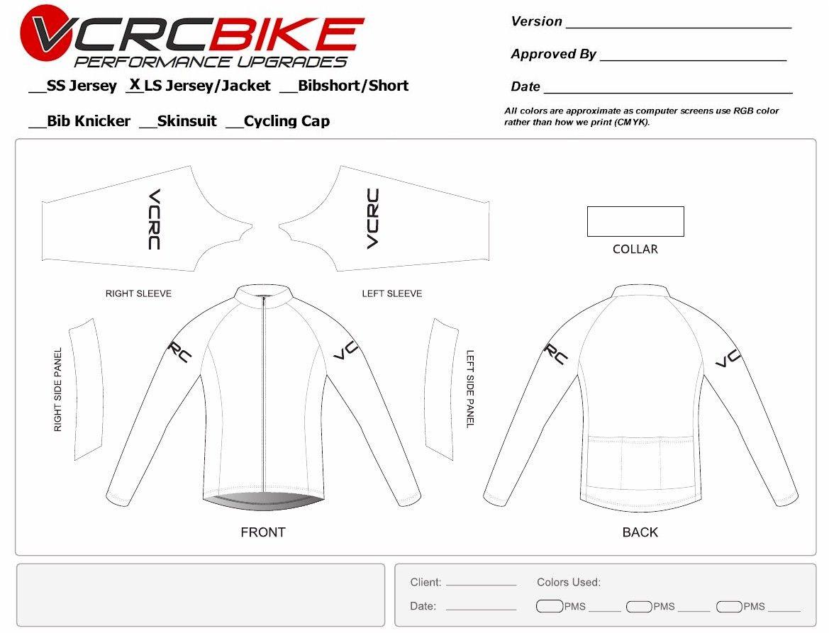 Bmx Jersey Design Template Buscar Con Google Jersey Design