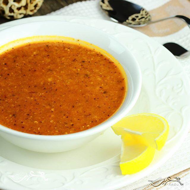 Instagram Photo By Omaziz Kitchen Dec 7 2015 At 7 07pm Utc Turkish Recipes Food Soup Recipes