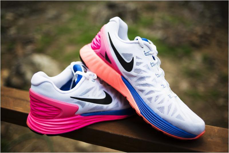 Nike LunarGlide 6 #nike #running #shoes #runner #runner'sworld #running