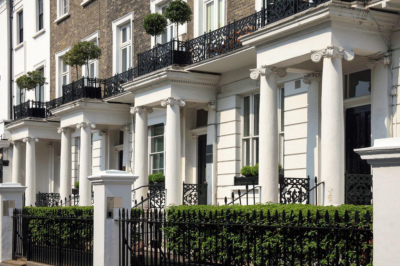 Live Like A Local In South Kensington London Kensington House