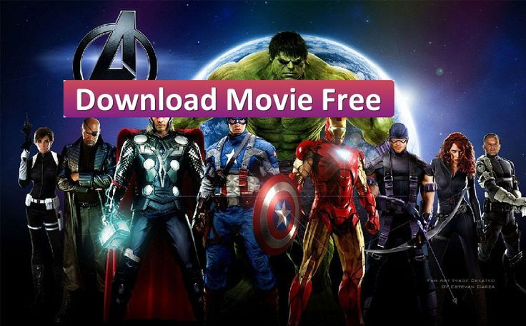 avengers 2 full movie free download