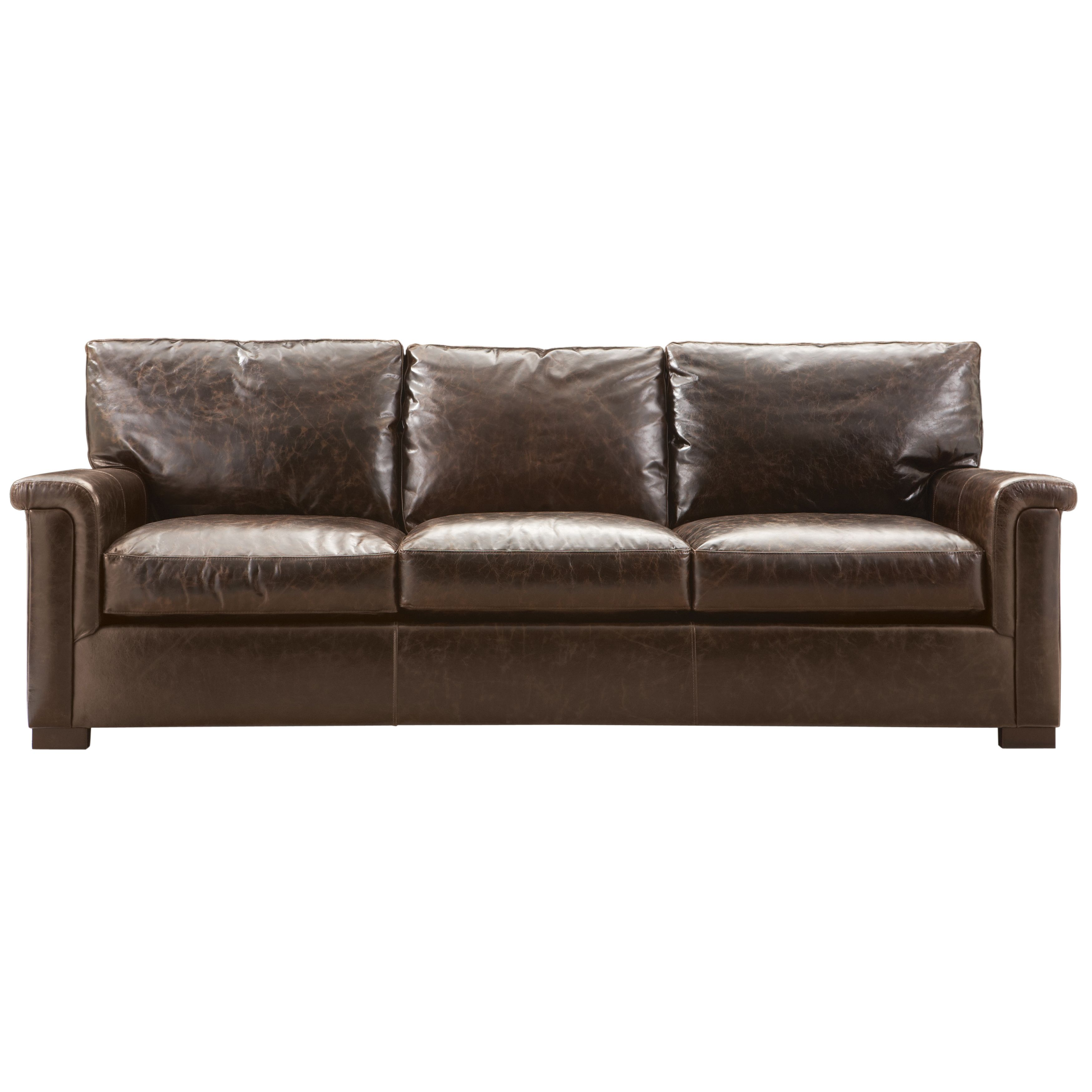 Art Van Foley 96 inch Sofa