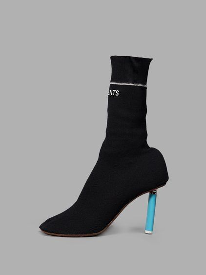 Vetements Boots Love Shoe Boots Fashion Shoes Shoes
