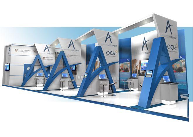 Exhibition Stand Portfolio : Exhibition design portfolio google search
