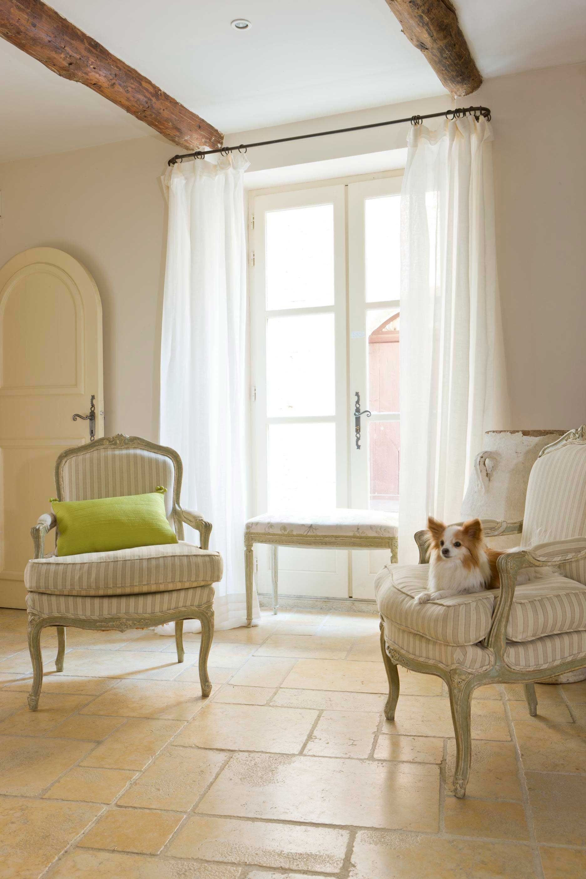 French Country Home that Embraces History | Pinterest | Country ...
