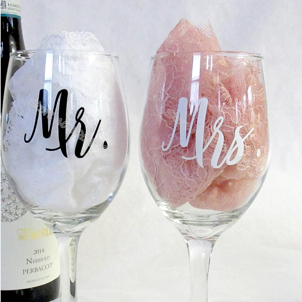 glasses,Personalize gift,Wedding gift,Couple gift newly weds gift and Mrs Mr