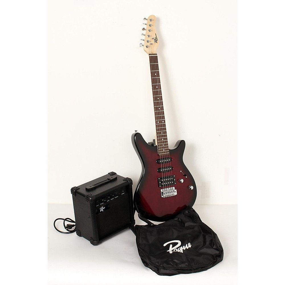 Rocketeer Electric Guitar Pack Products