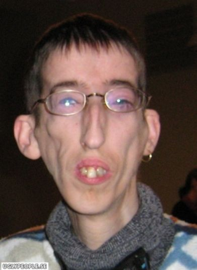 Ugly people pictures of funny