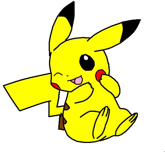 Cute Pikachu By Shinoahd On Deviantart Cute Pikachu Pikachu Cute Drawings
