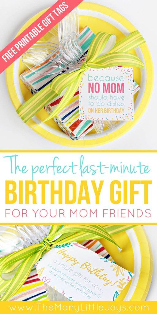 Need A Quick Last Minute Birthday Gift For Mom Friend This Simple Meal With No Dishes Kit Is Perfect Way To Say Happy Around You