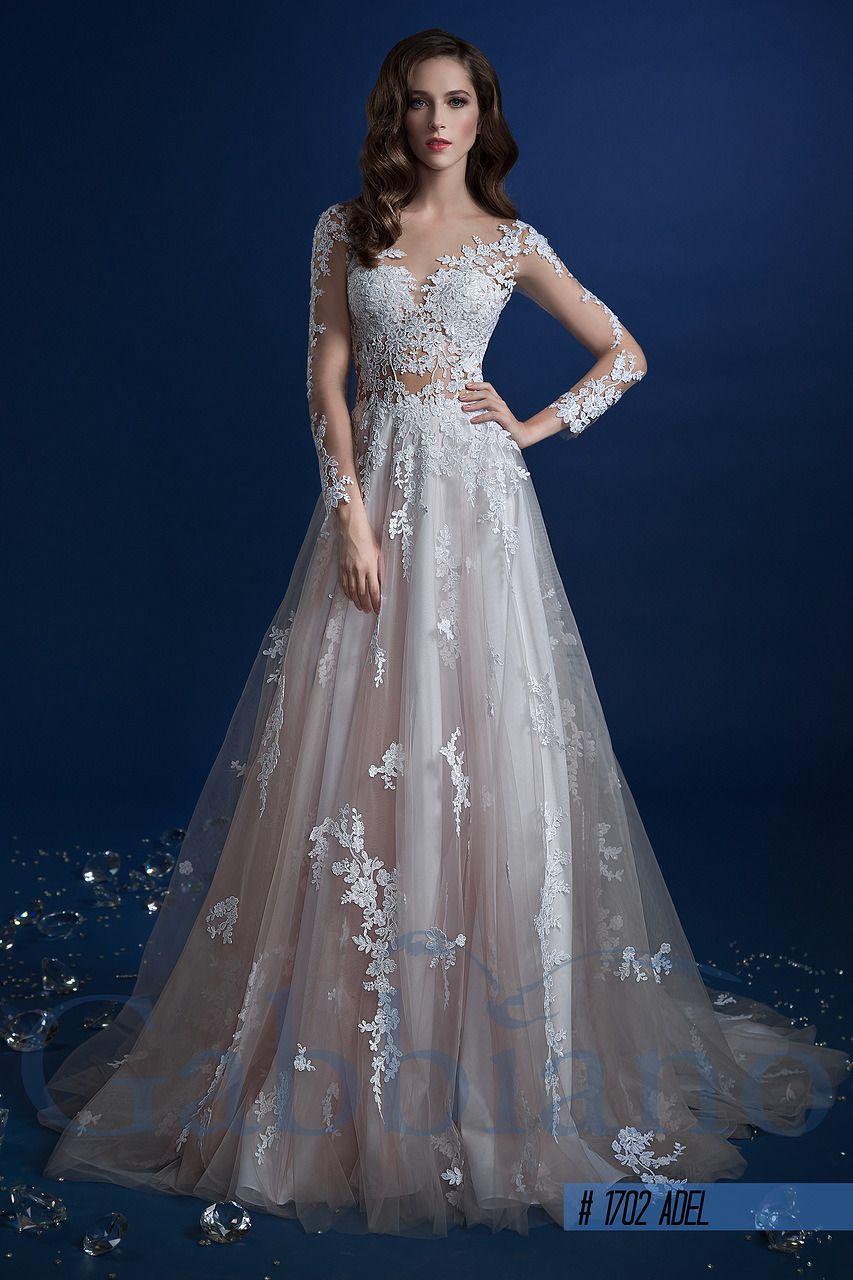 Adel dress by gabbiano wedding ideas dresses flowers