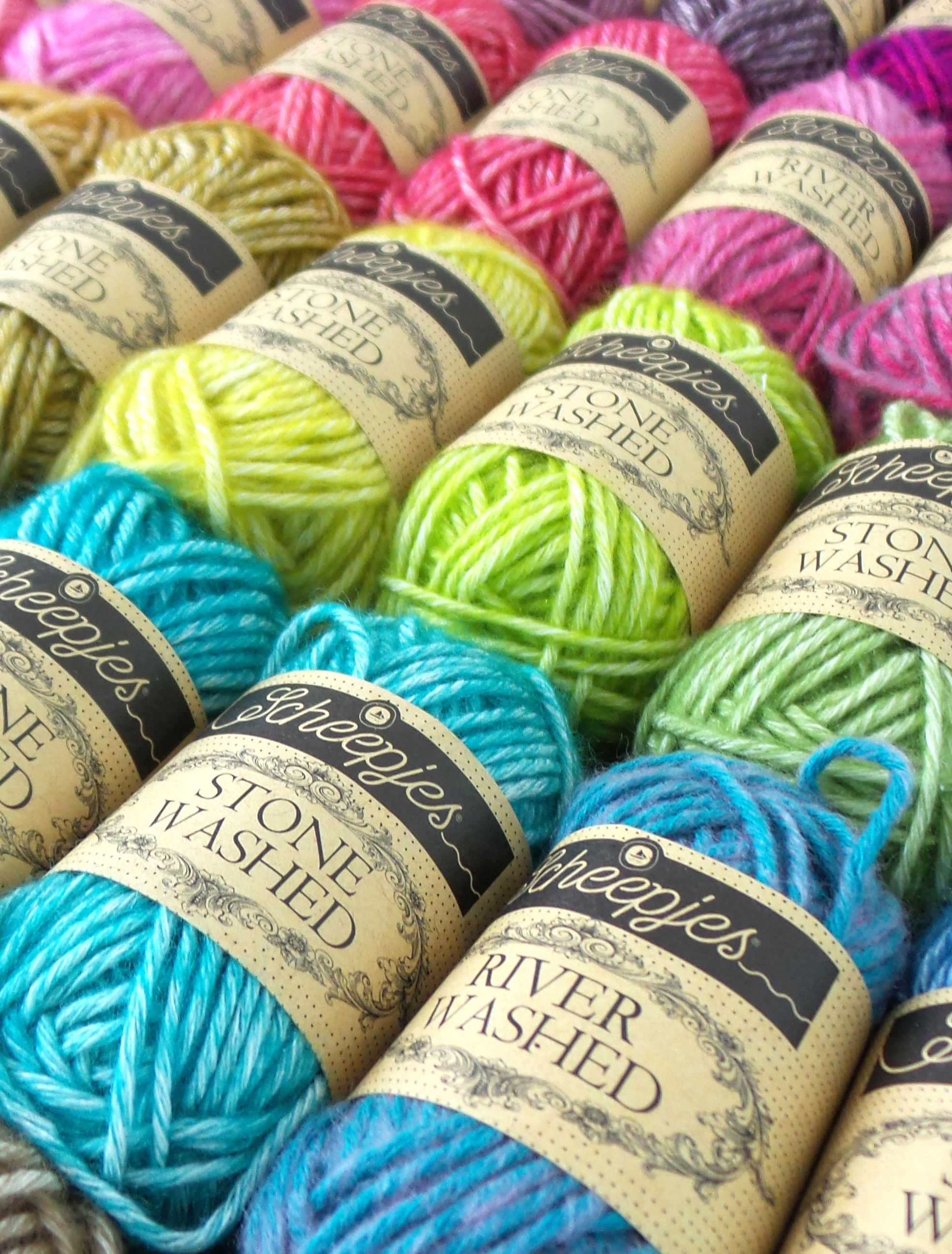 Image result for scheepjes stone and river washed yarn