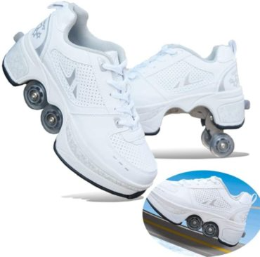 The 10 Best Shoes With Wheels in 2020