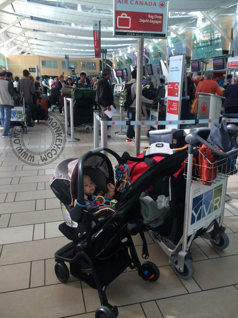 Mountain Buggy: Nano Travel Stroller {Review   Travel stroller ...
