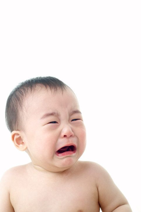 Images Of Quiet Babies : images, quiet, babies, Crying, Babies, Really., Crying,, Face,