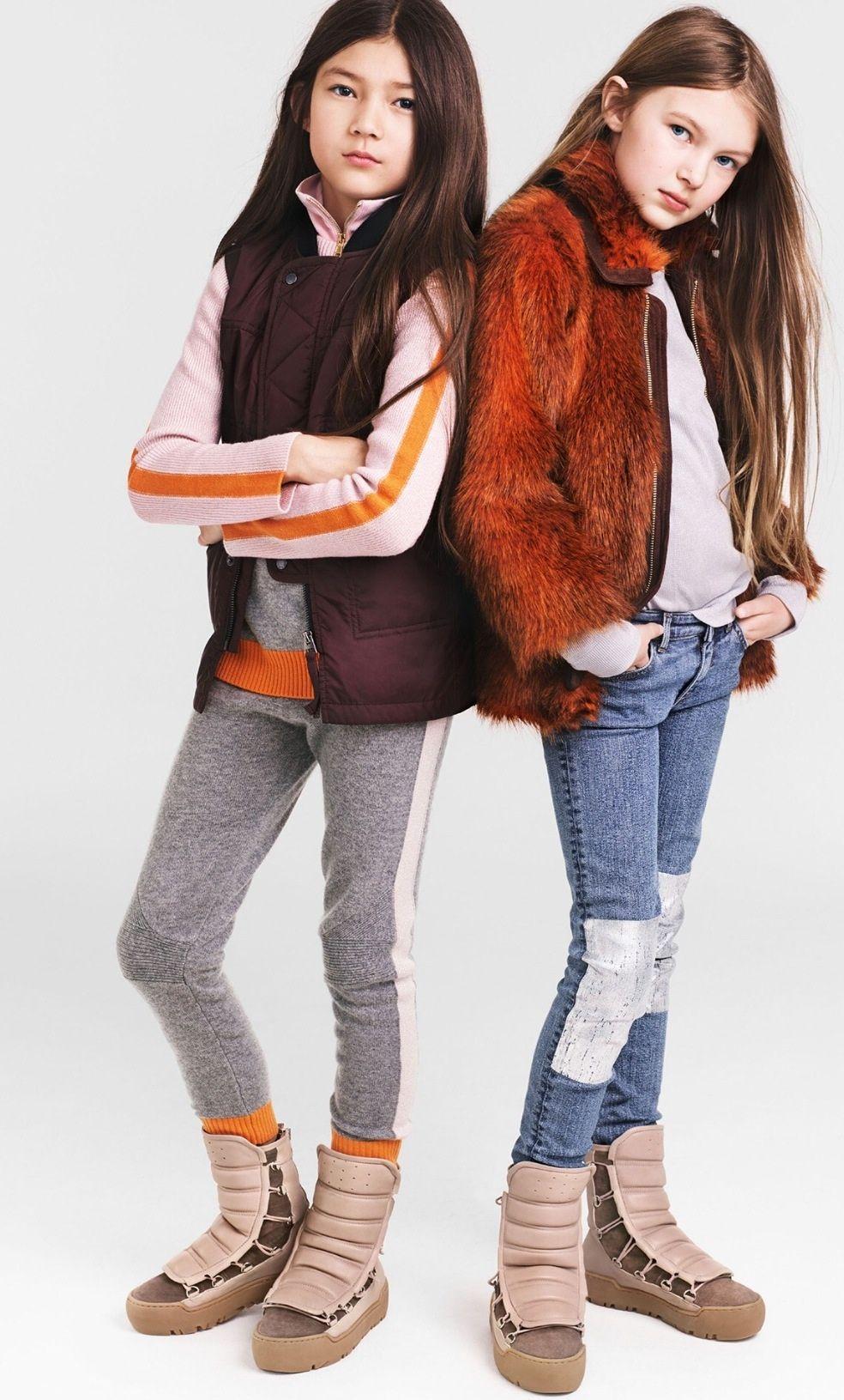 H Amp M Mini Me Kids Fashion Collection Kids Fashion Kids