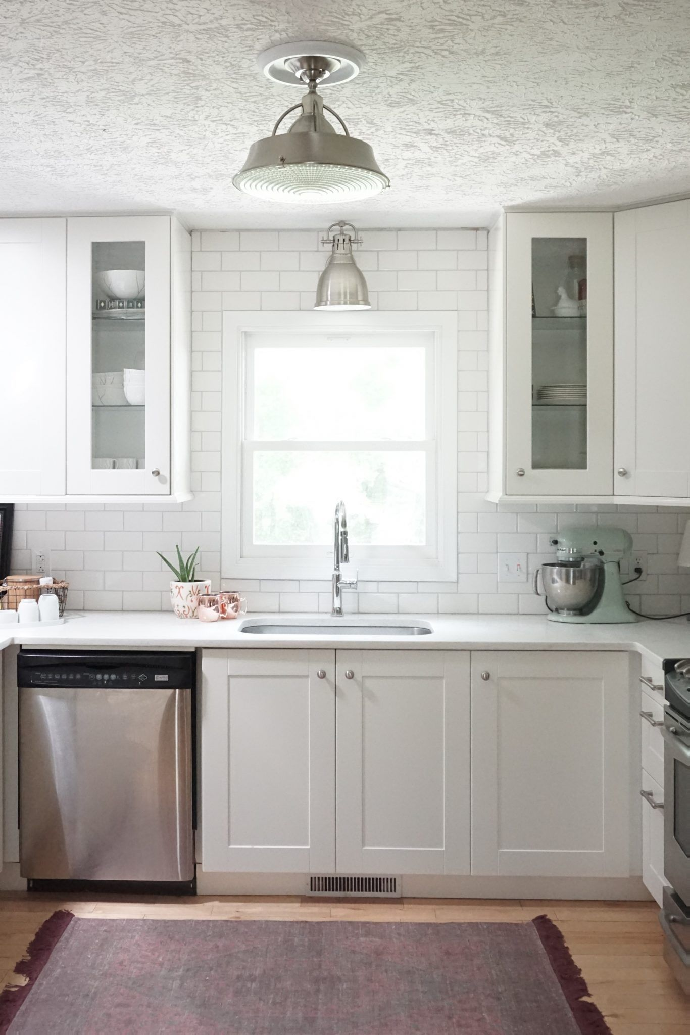 Ikea Sektion Kitchen Review 1 Year Later Forrester Home In 2020 Inexpensive Kitchen Remodel Ikea Kitchen Installation Ikea Kitchen Cabinets