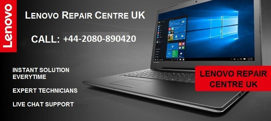 Lenovo Laptop and PC Repair Centre Manchester | Lenovo