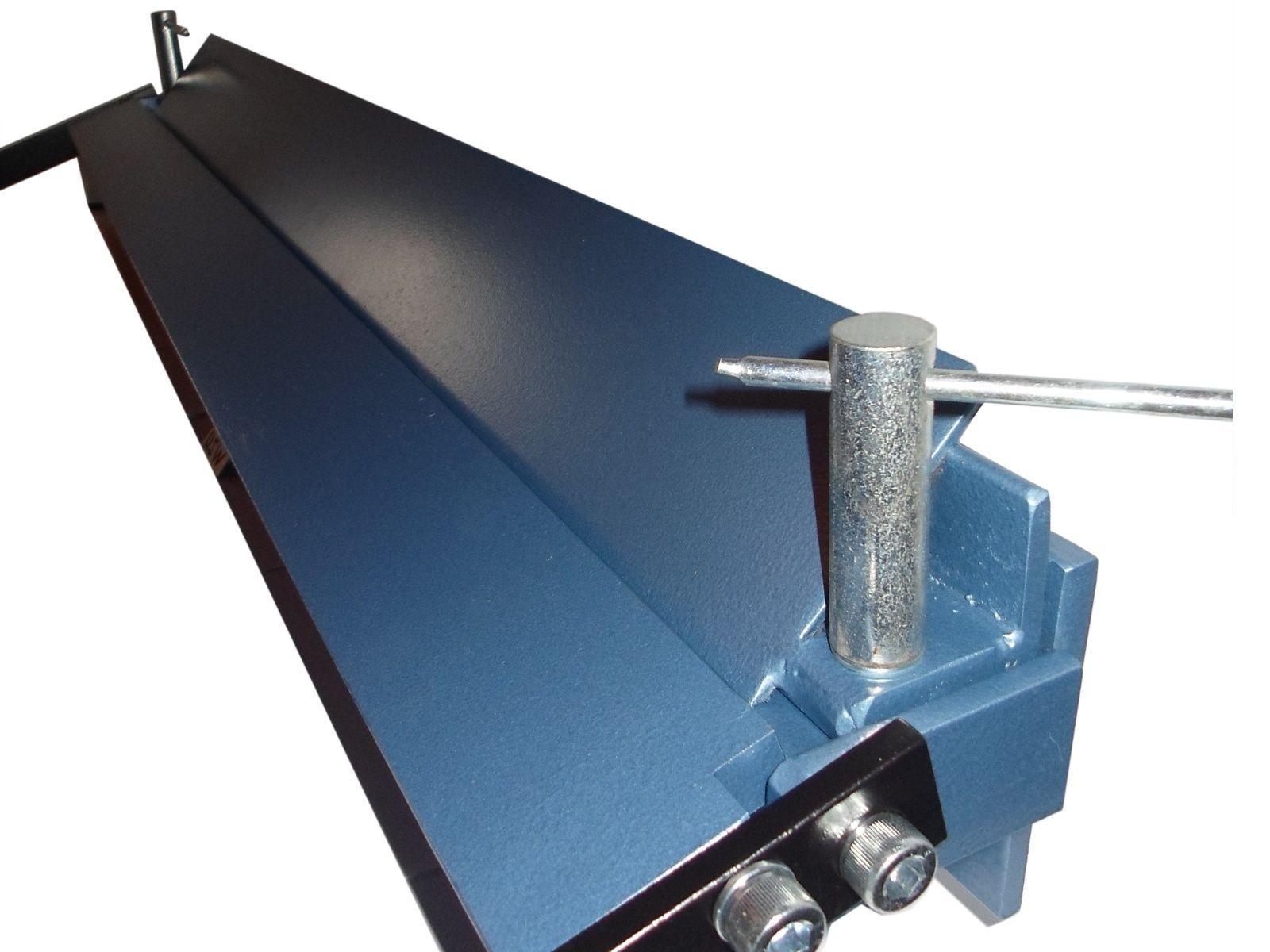 Bending Tool Is Designed For Bending Sheet Steel Sheet Metal Ferrous Metals And Other Flexible Material Sheet Metal Brake Metal Fabrication Tools Sheet Metal