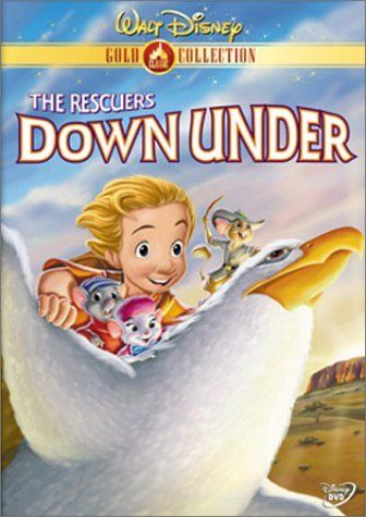 Watch The Rescuers Down Under Full-Movie Streaming