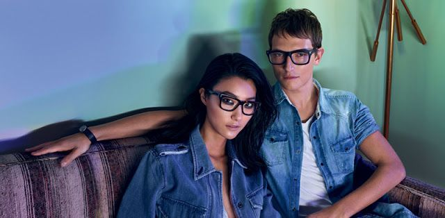 d5fe0473df2c Diesel Eyewear Campaign ? Spring / Summer 2013   Diesel Eyewear ...