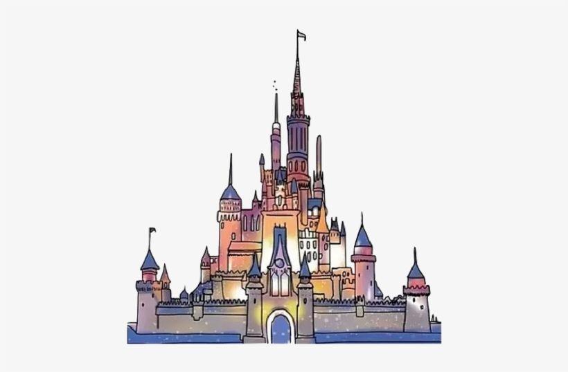 Download Transparent Disney Castle Disney Castle Drawing For Free Nicepng Provides Large Related Hd Trans Disney Castle Drawing Disney Castle Castle Drawing