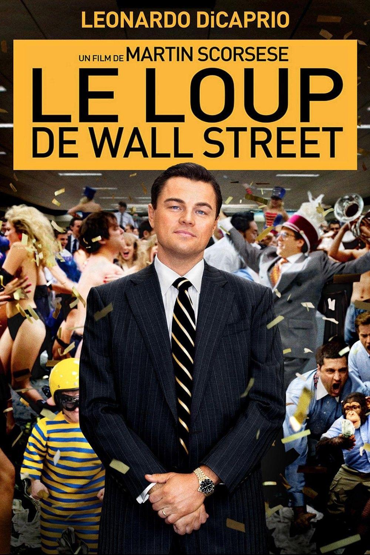 Le Loup De Wall Street Francais : street, francais, Regarder, Street, Gratuit, Ligne, Entier, Français, Street,