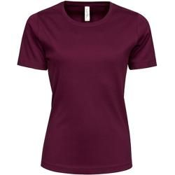 Interlock T-Shirt | TeeJays Tee JaysTee Jays #shortsleevetee