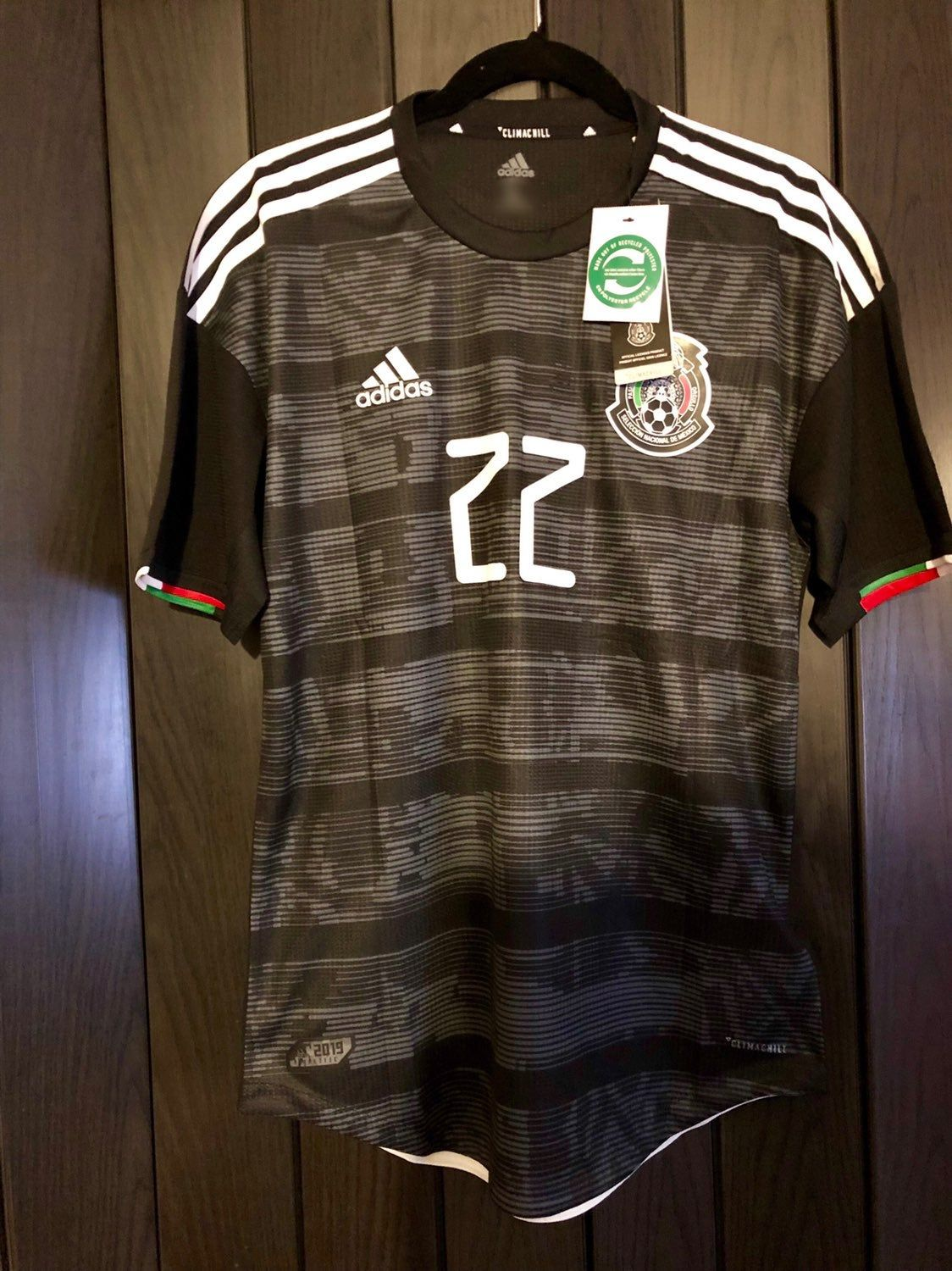 huge discount 99d4f 85f73 Brand new with tags, Mexico Soccer Jersey , player version ...
