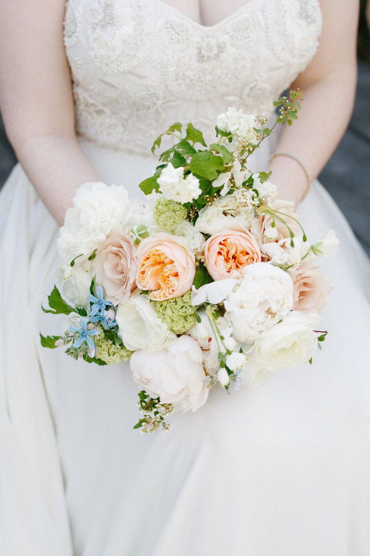 Fleur Inc Kina Wicks Photography Spring Wedding Bouquet Juliette