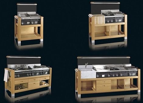 Outdoor Modular Kitchens By Jcorradi Capri Kitchen Outdoor - Outdoor-modular-kitchens-by-jcorradi