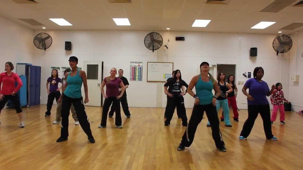 Como bajar de peso bailando zumba kelsi